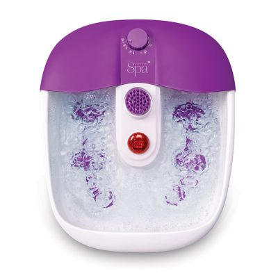 Sensio Spa Foot Spa